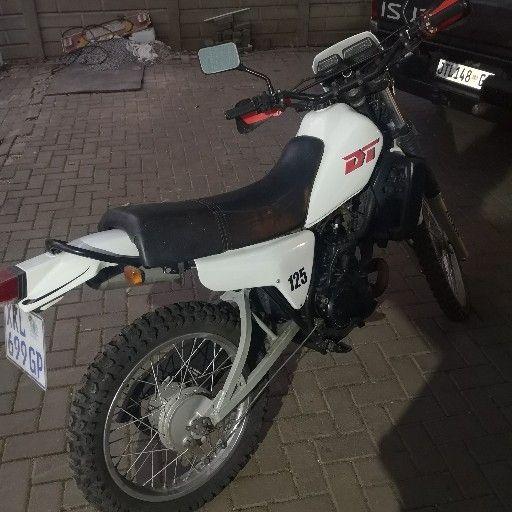 1982 Yamaha