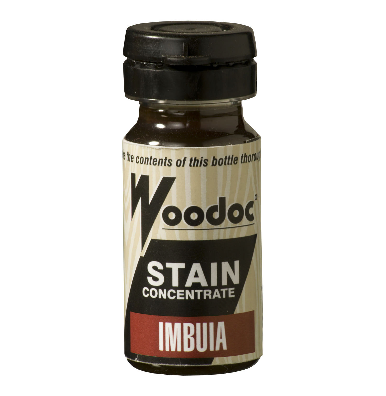 WOODOC STAIN 100ml IMBUIA