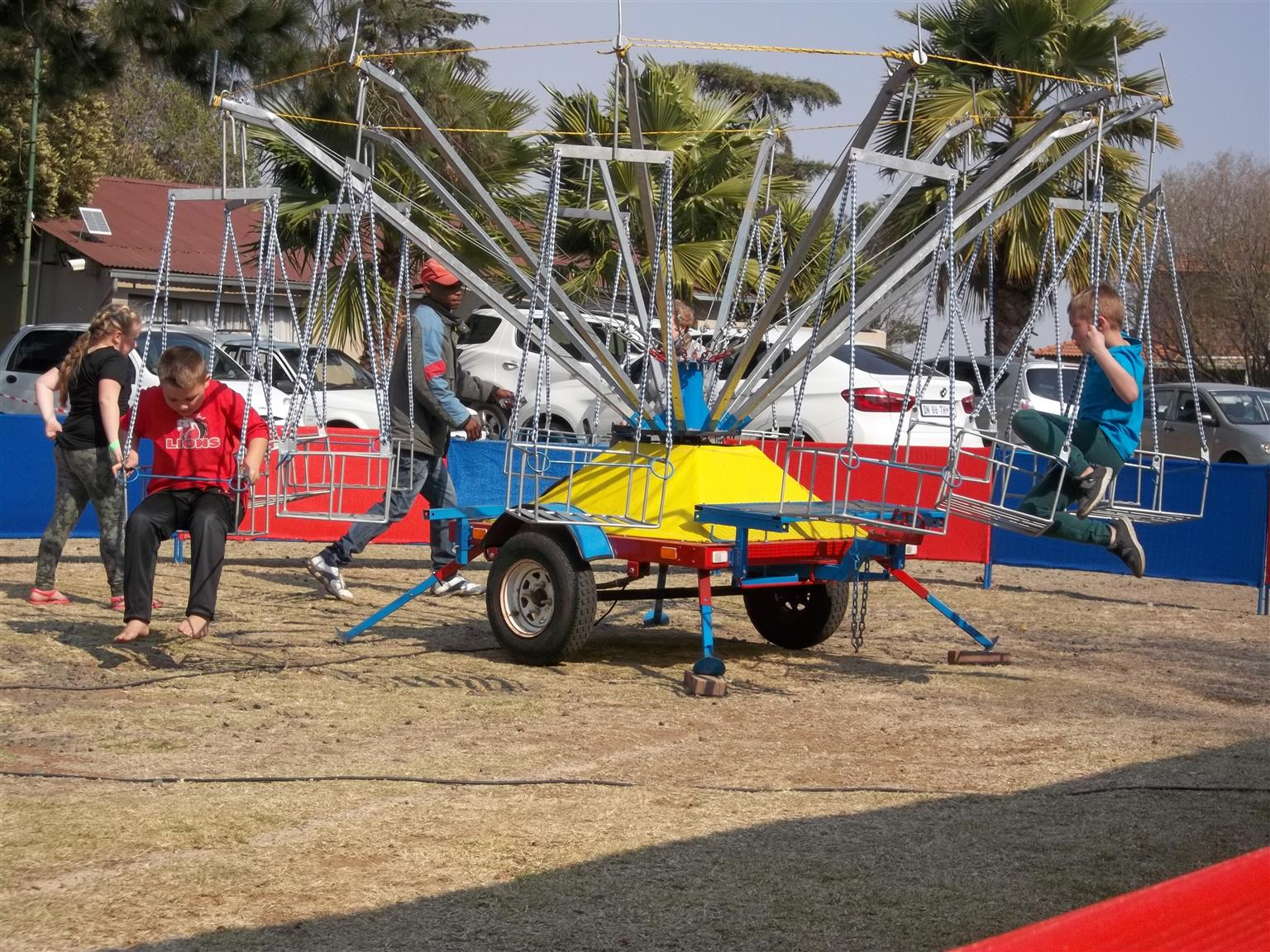 Carnival rides for sale - URGENT SALE