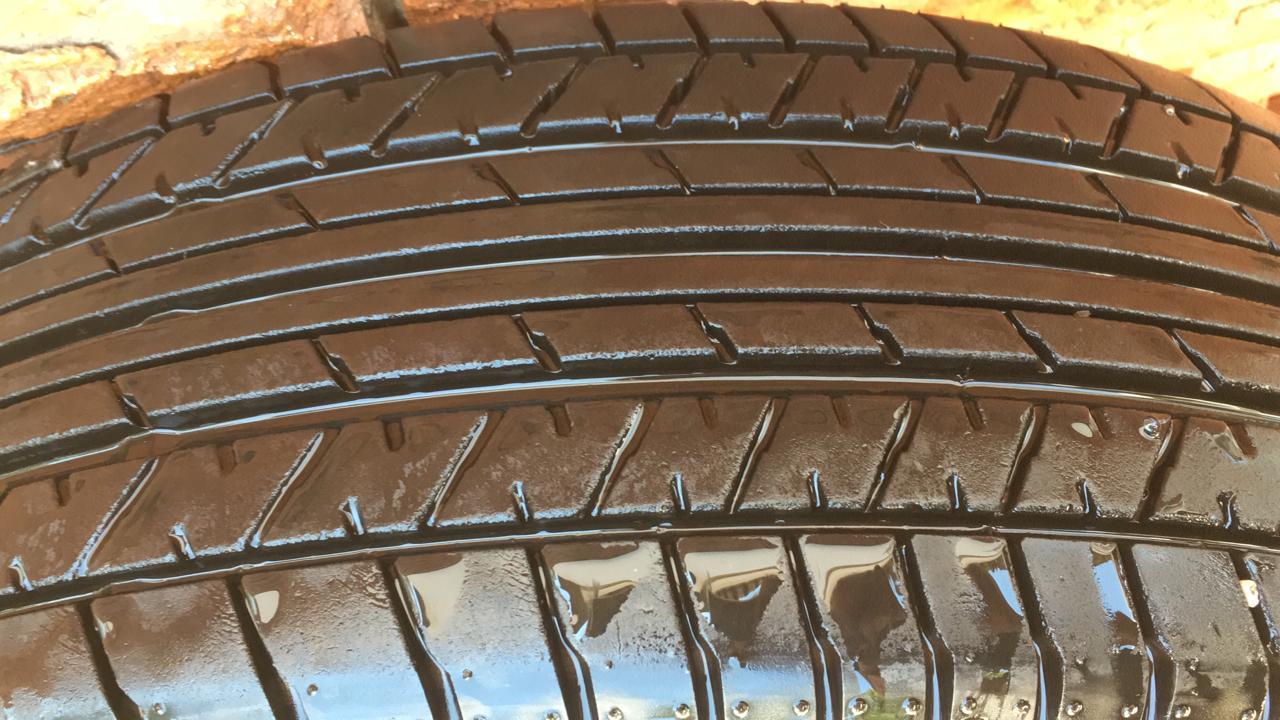 2x Yokohama A349 ASPEC 225/65 R17 Tyres