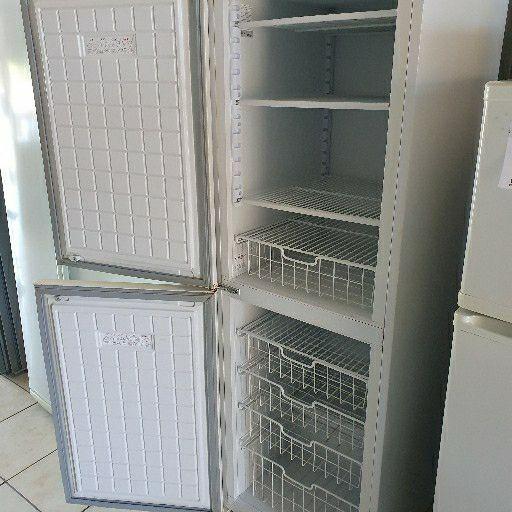 Straight up freezer