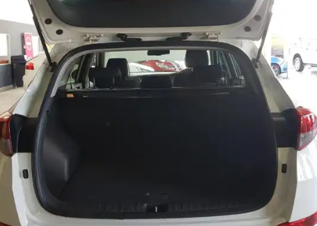 2016 Hyundai Tucson 2.0 Premium auto