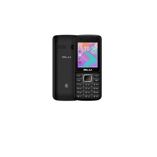 Blu Zoey Smart Z230L Dual Sim BLack