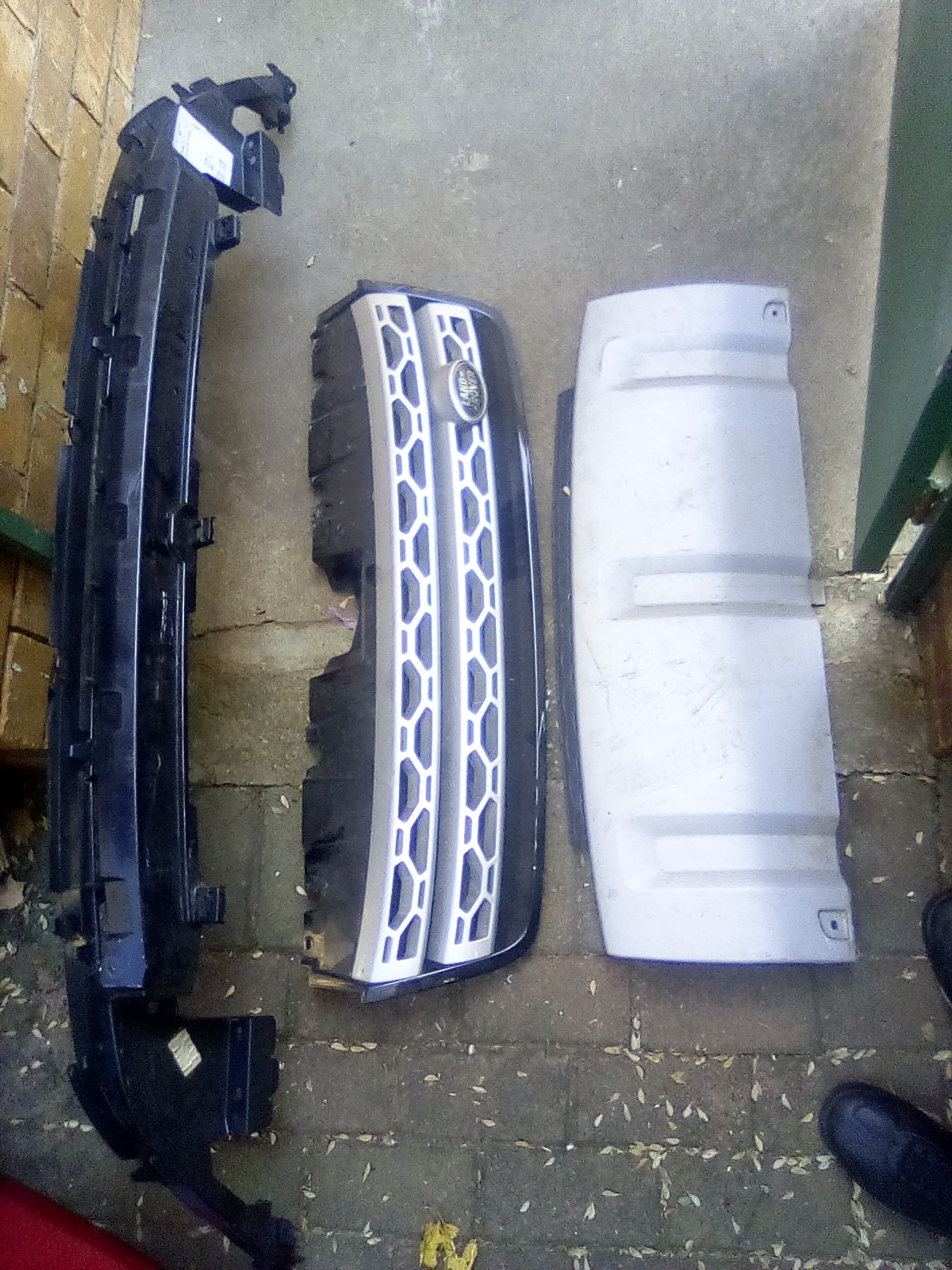 Range Rover Sport Parts for sale