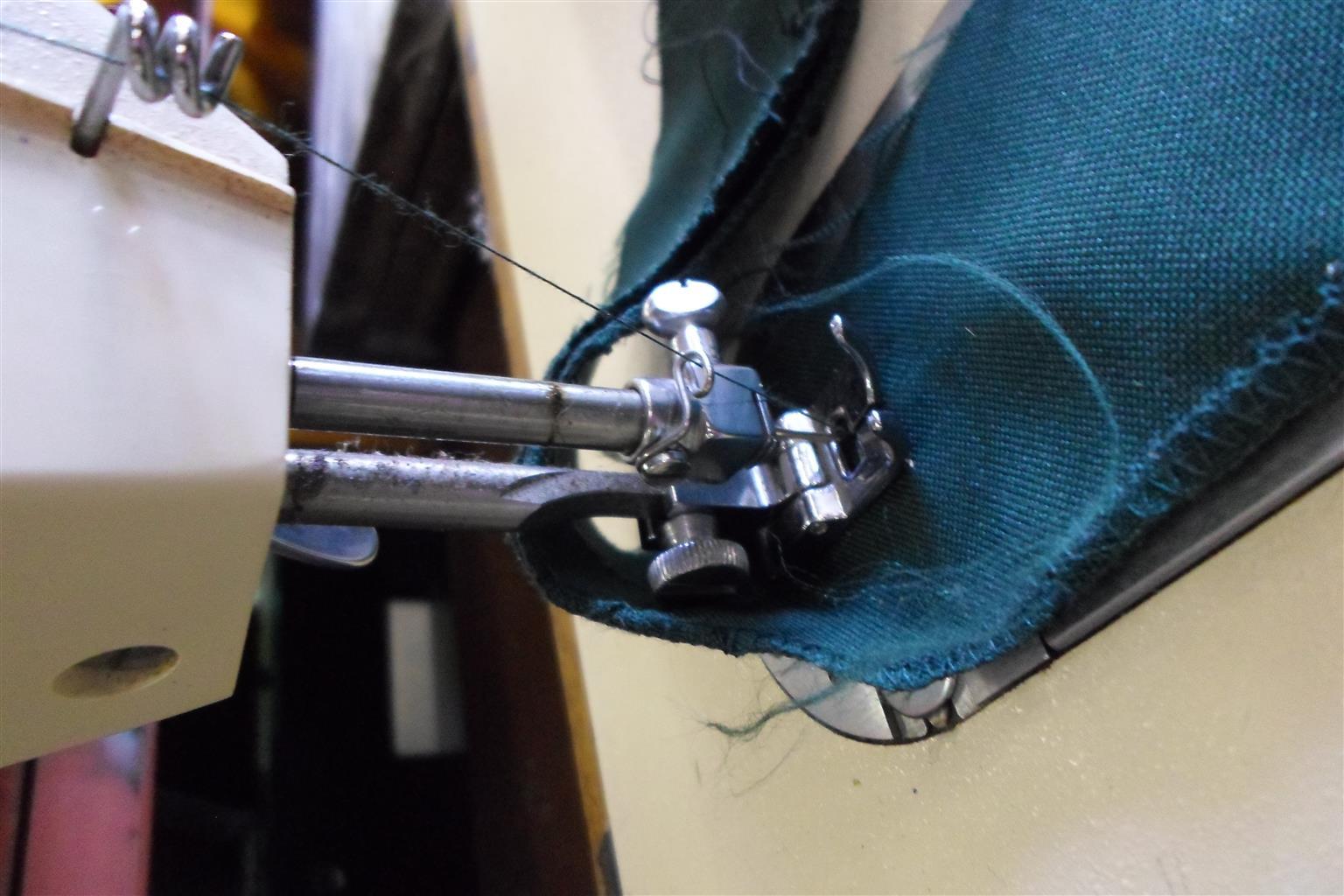 Singer 263 Manual Sewing Machine