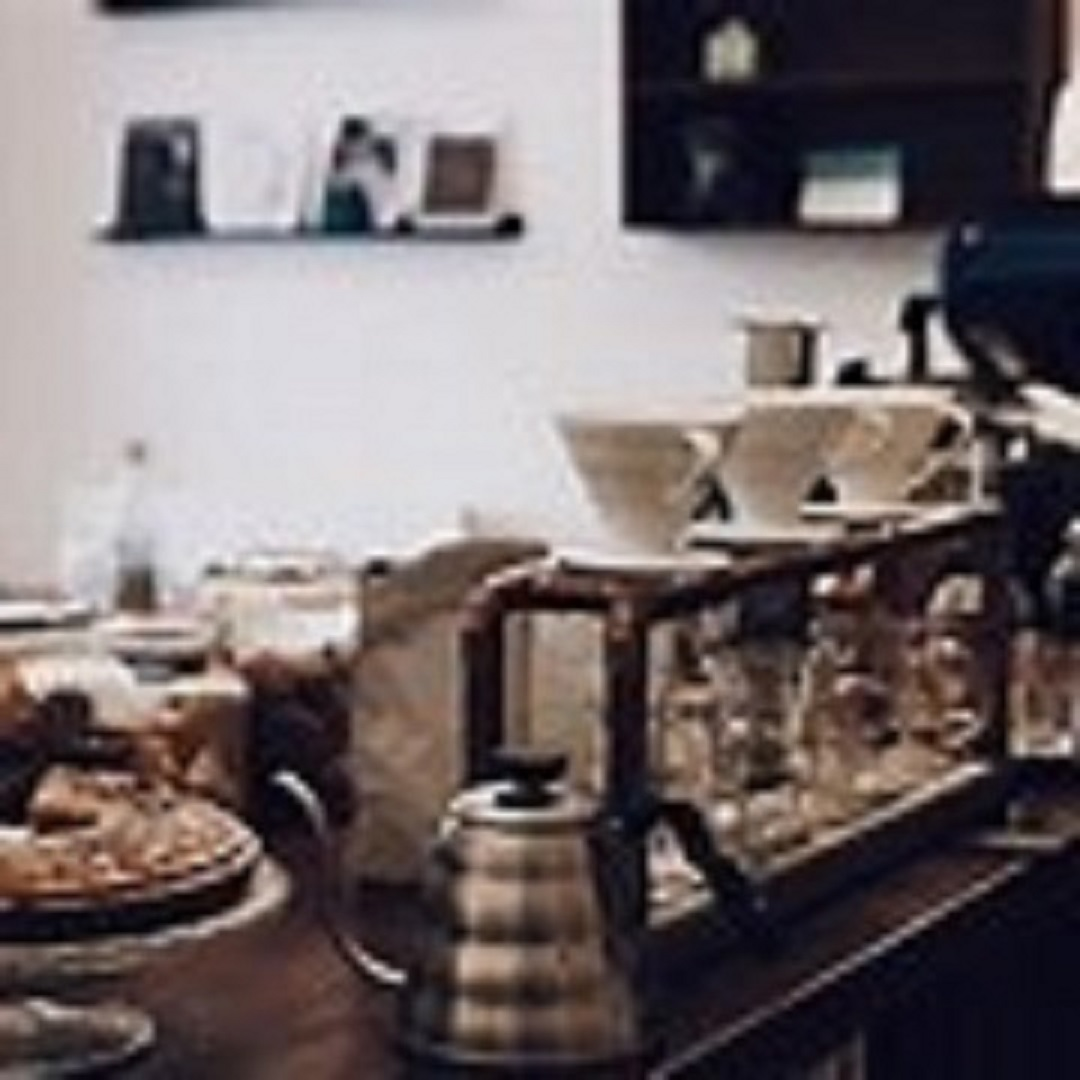 Coffeeshop &Pub&Venue for sale !