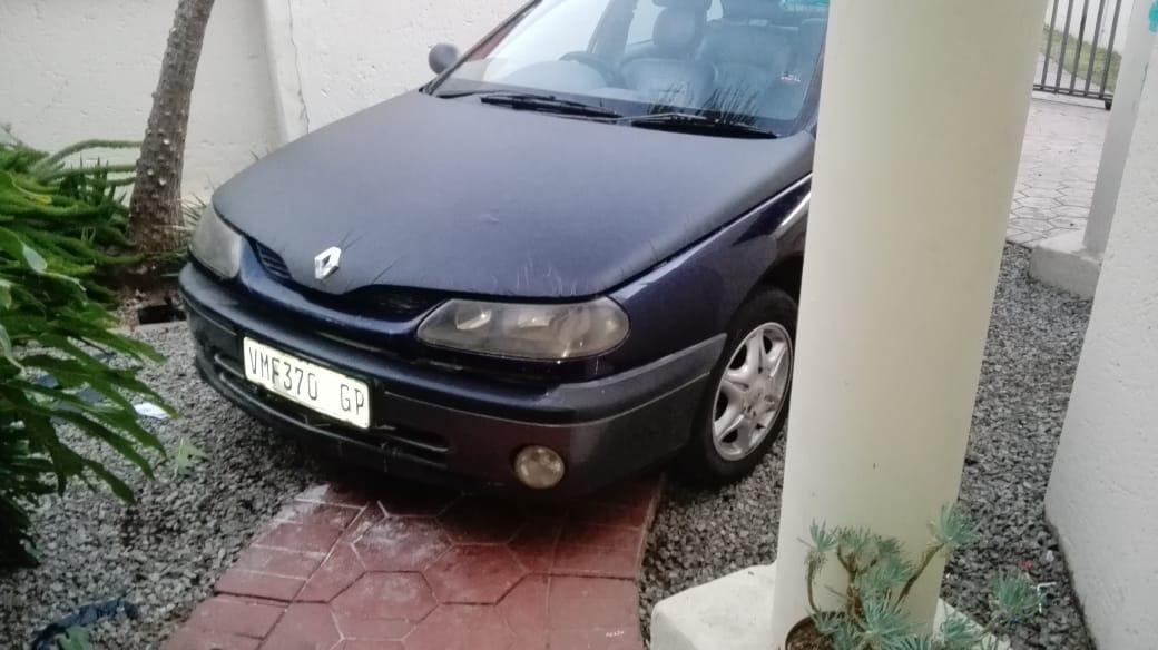 2001 Renault Laguna 2.0 Expression