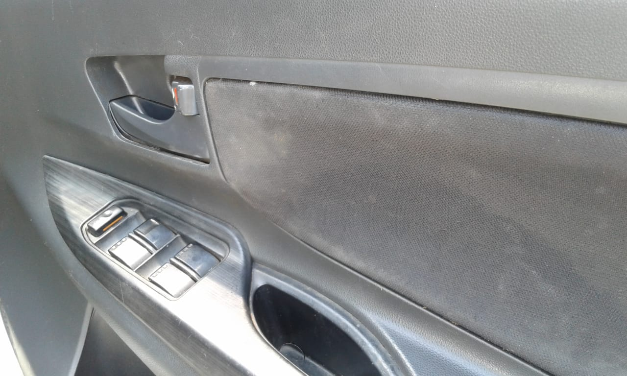 2015 Toyota Avanza AVANZA 1.5 SX
