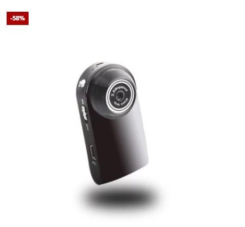 Mini DVR Camera + Free 16 GB