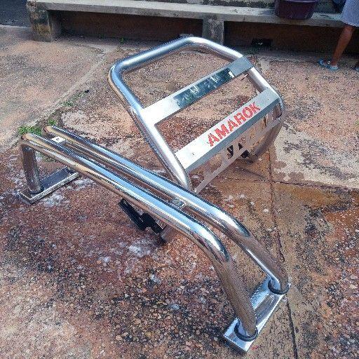 Car Accessories Bull Bars and Nudge Bars