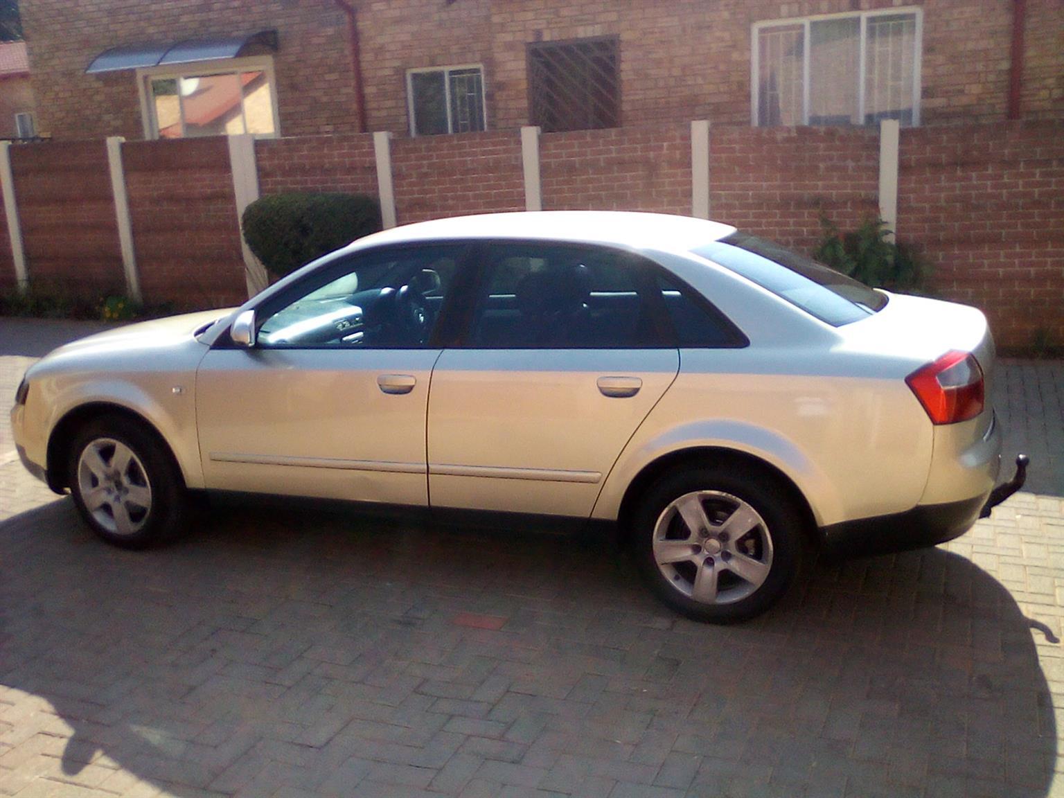 Audi A TDI Junk Mail - 2002 audi a4