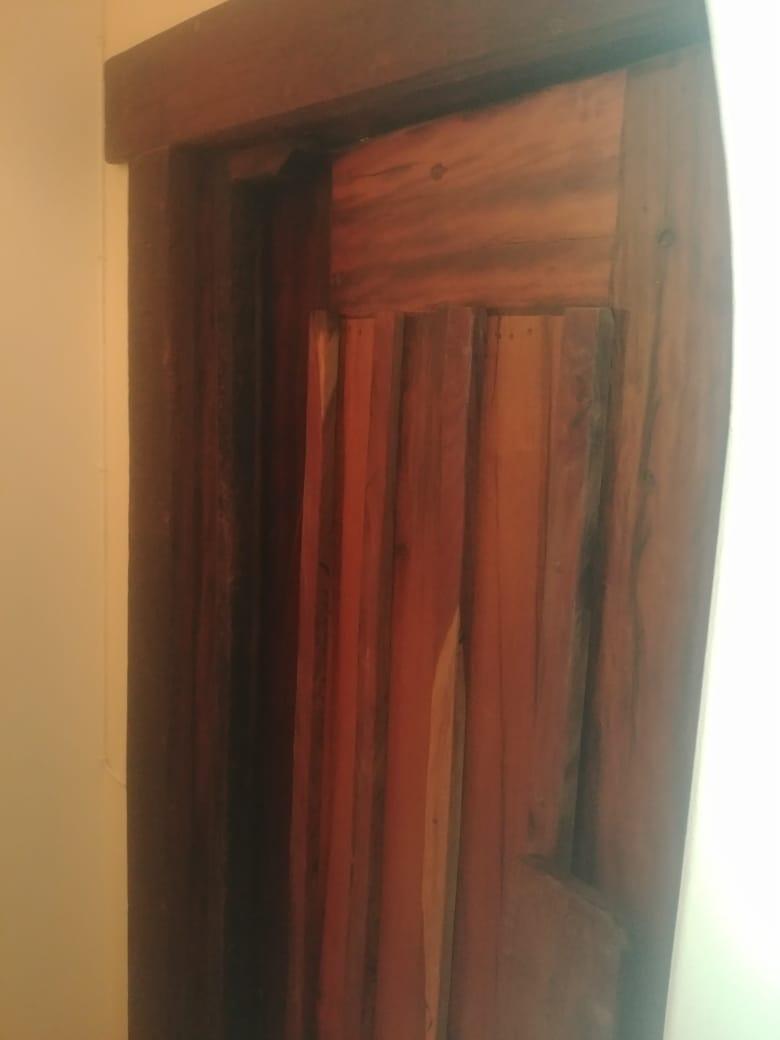 Pivot deur 7500