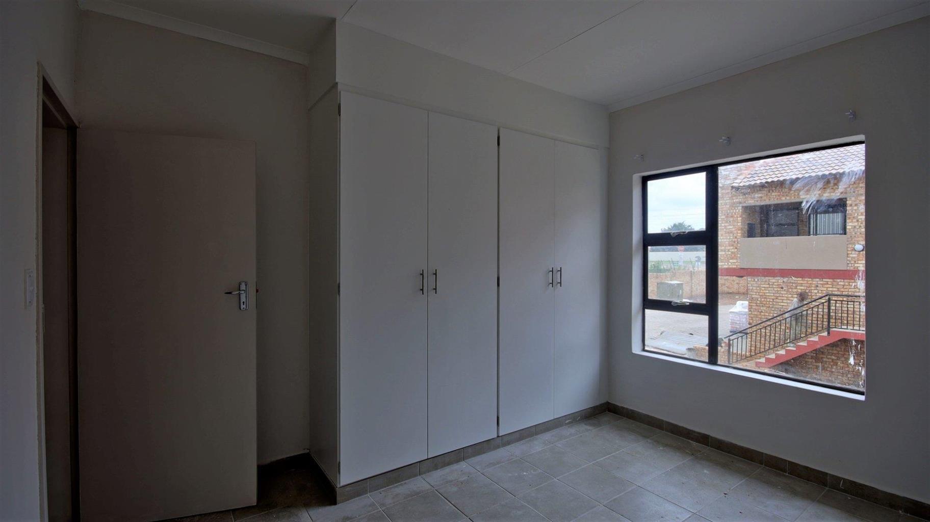 Townhouse Rental Monthly in Wierdapark