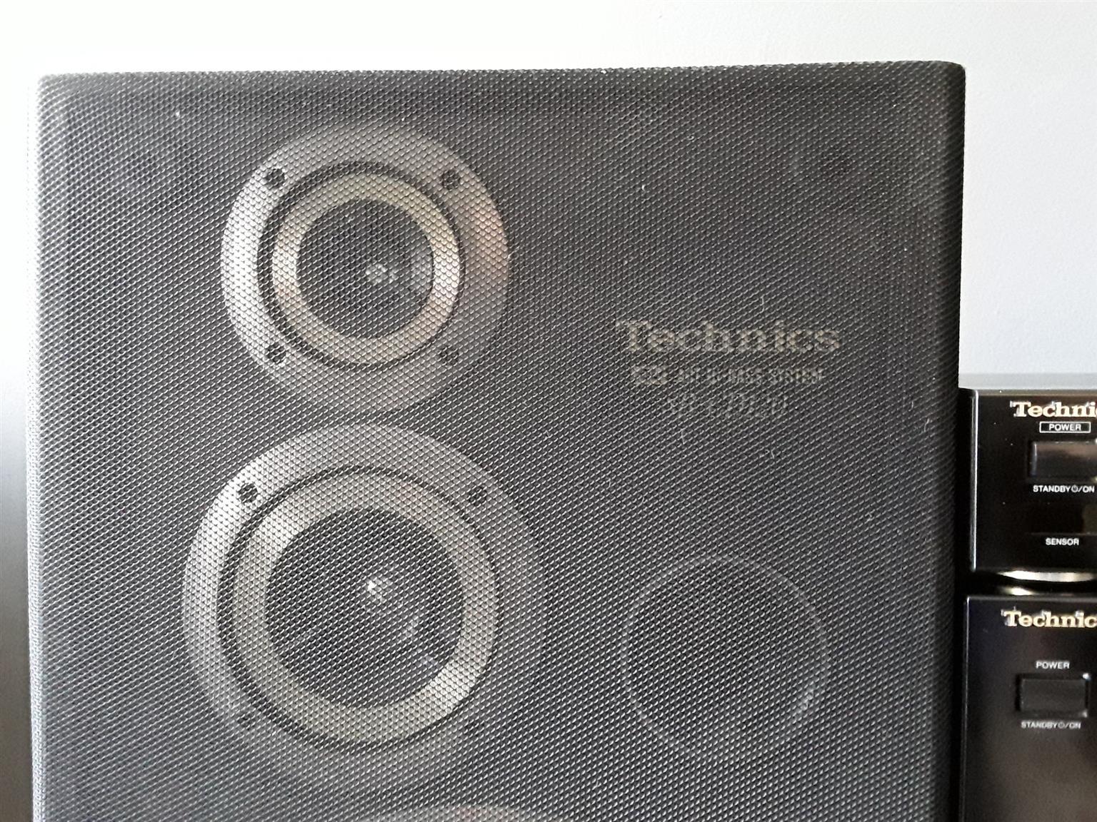 Technics Component System