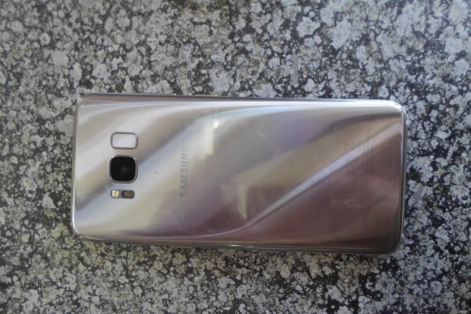 64GB Samsung S8 -