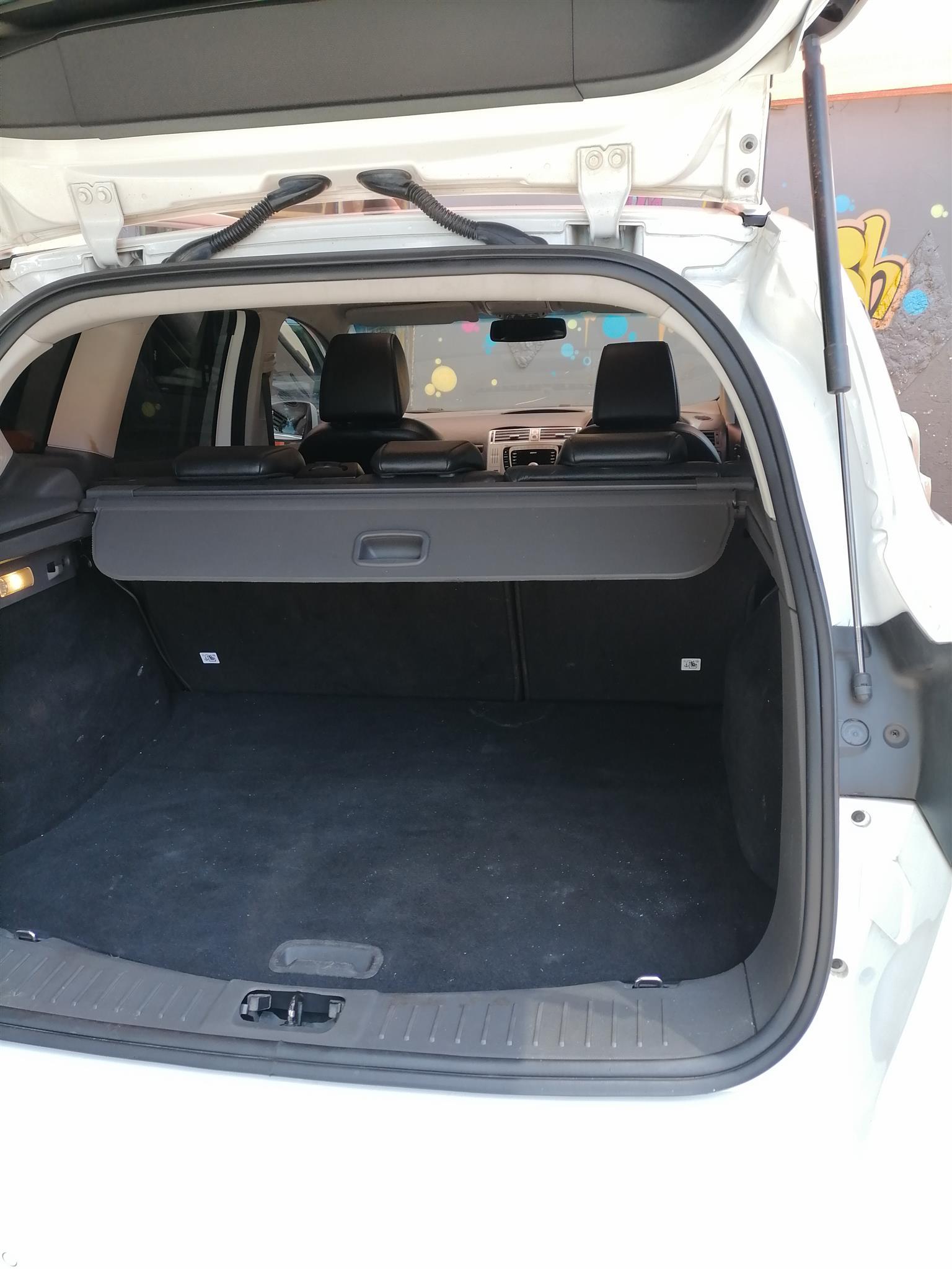 2013 Ford Kuga 2.5T AWD Titanium