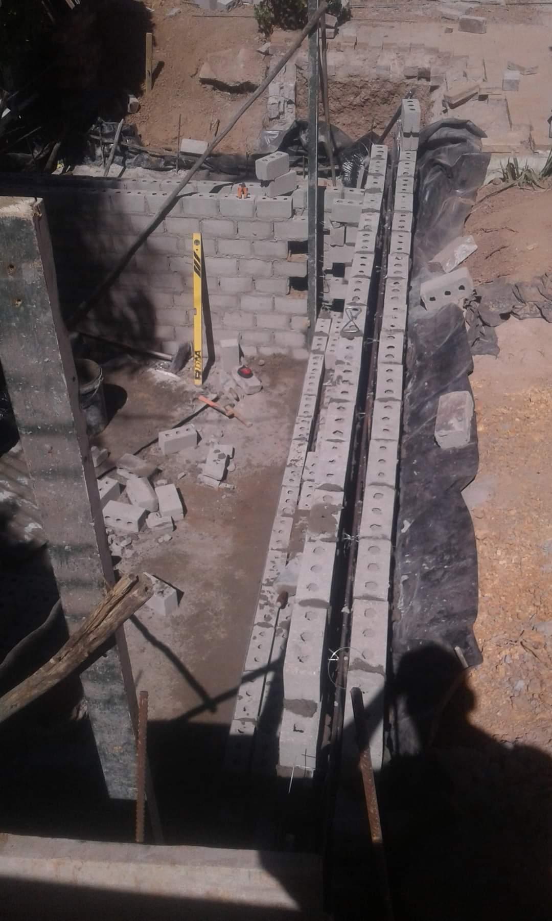 Fmi construction
