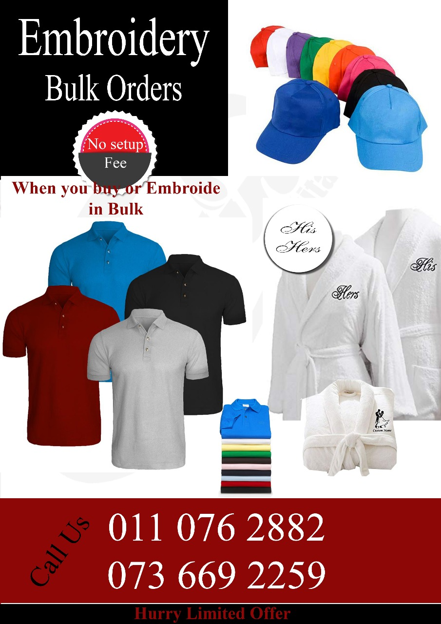 c8155d0c QUICK T SHIRT PRINTING AND EMBROIDERY SERVICES CALL 0844298715