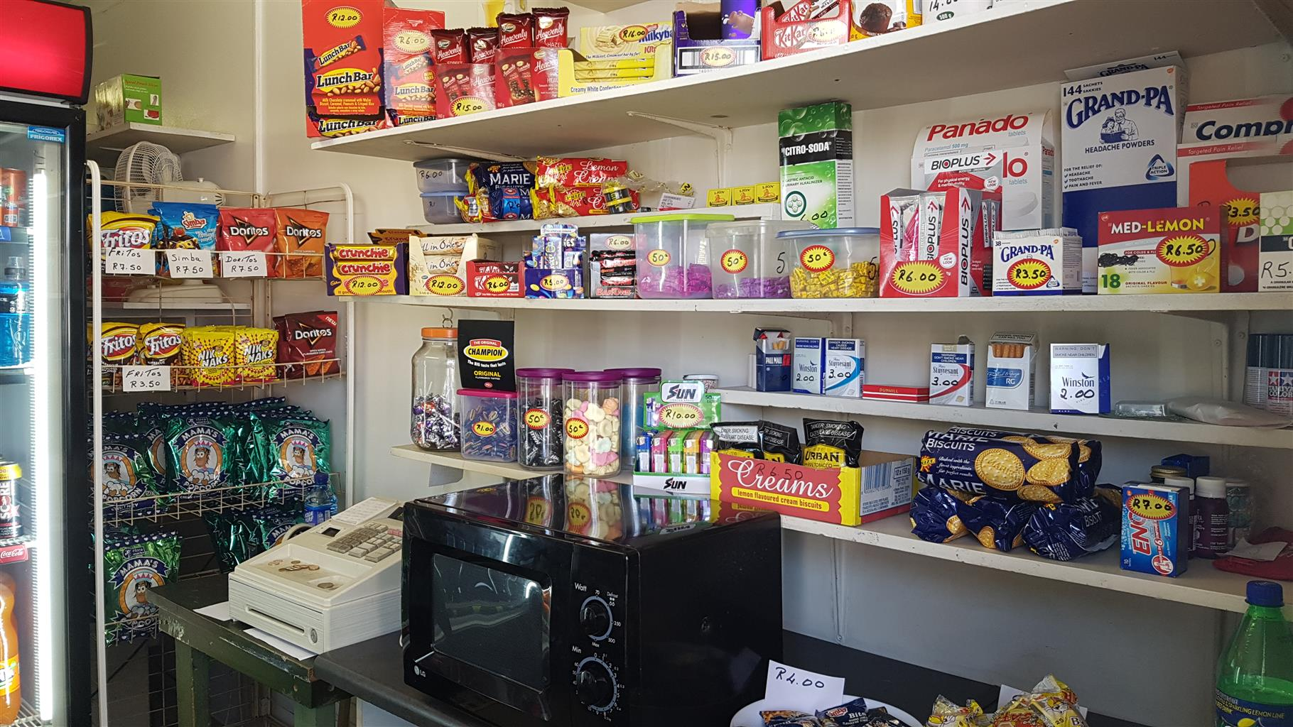 Take Away business for sale | Junk Mail