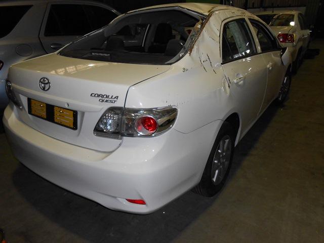 2018 Toyota Conquest
