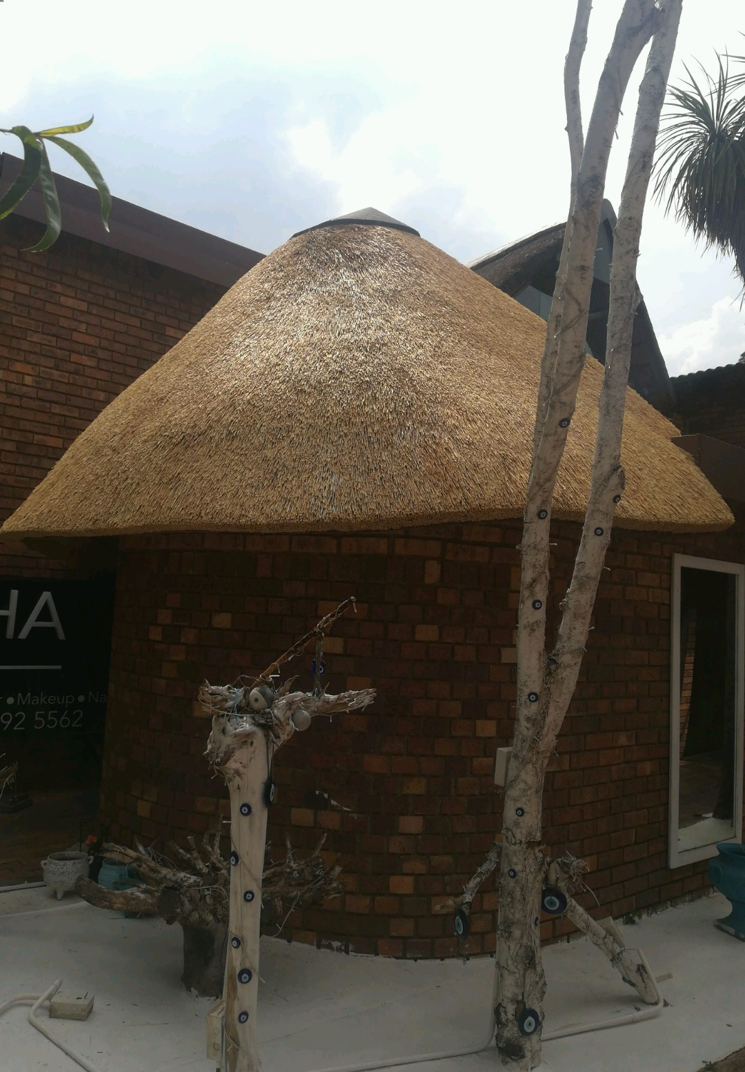 Thatch Repairs Thatch Roofs Junk Mail