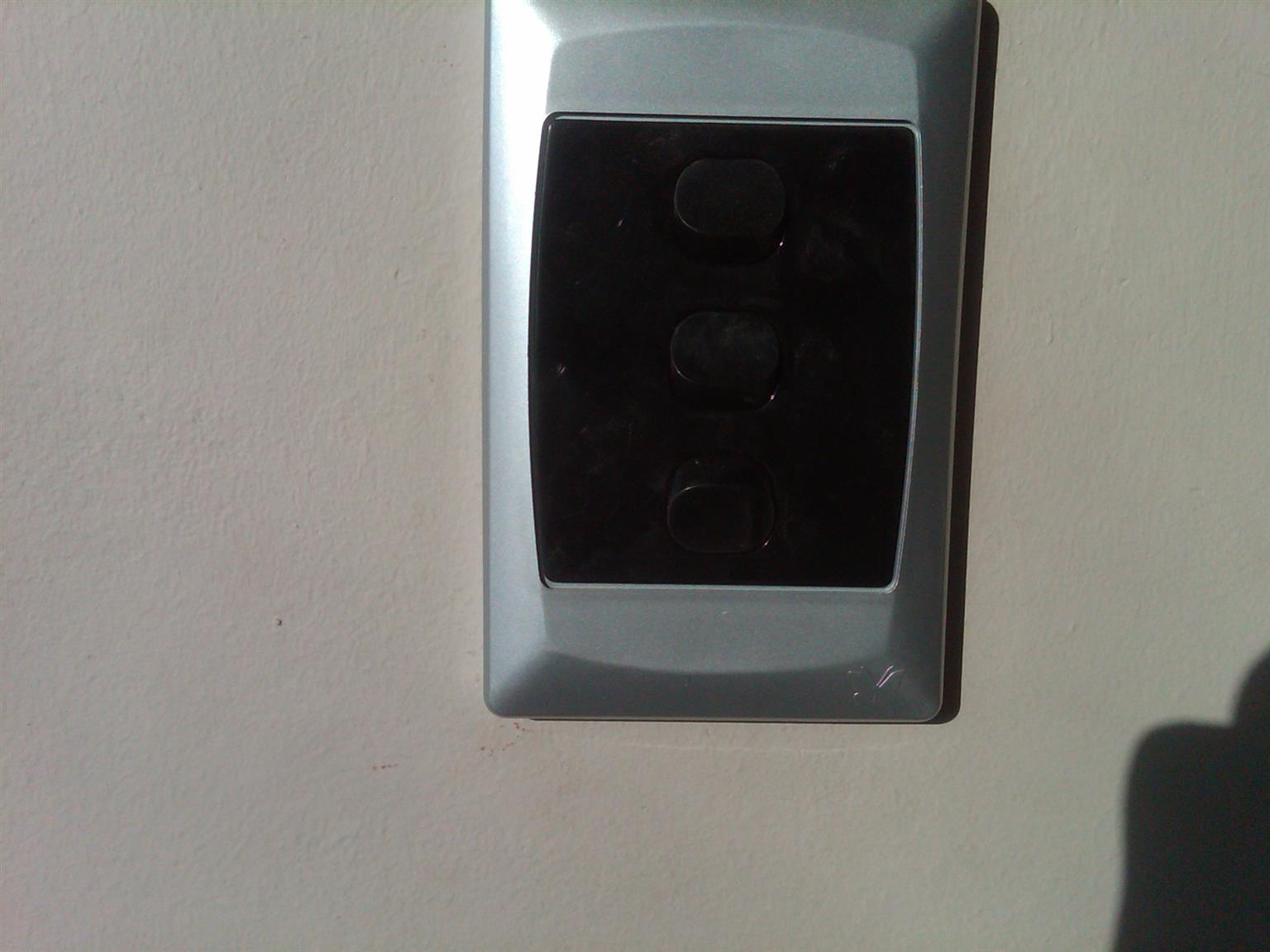 Pretoria east electricians db earthleakage tripping specialist 0723328082