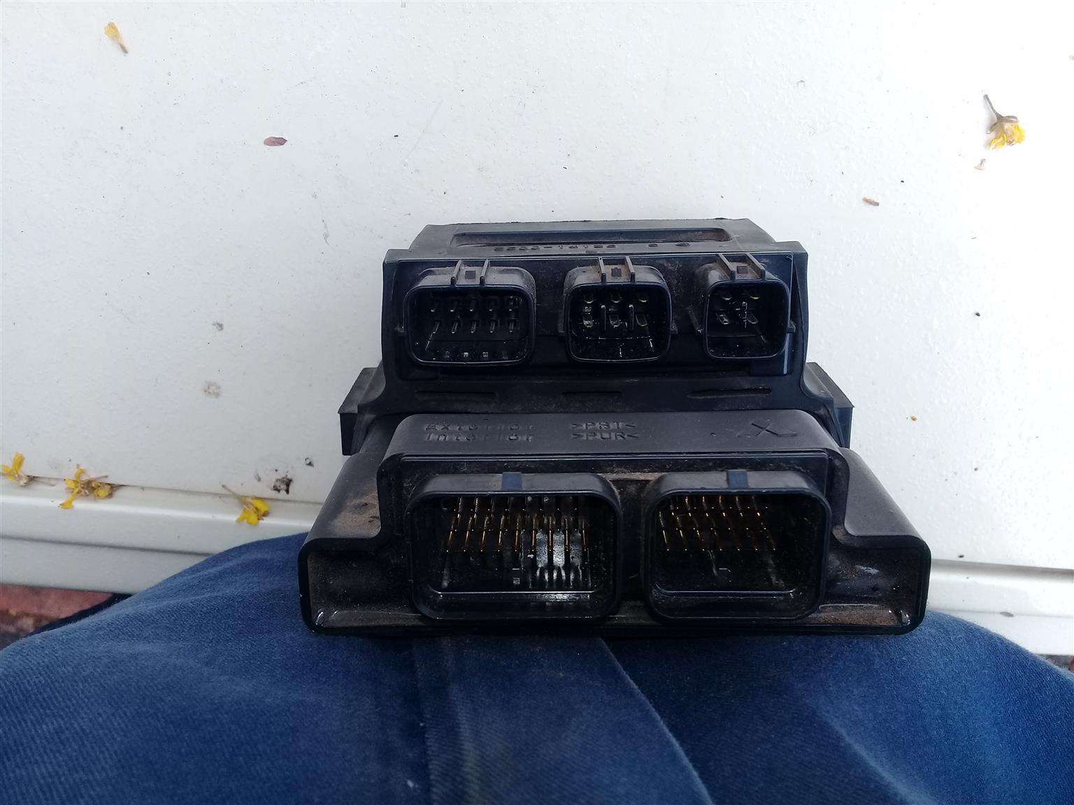 Computer box kawasaki zx10