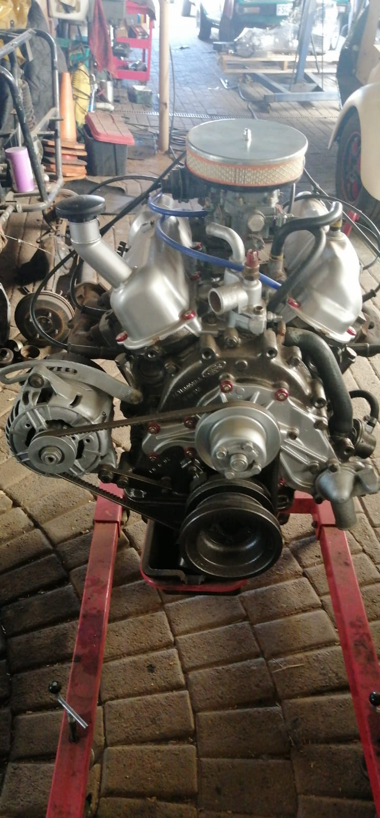 1972 Gearboxes Manual Gearboxes