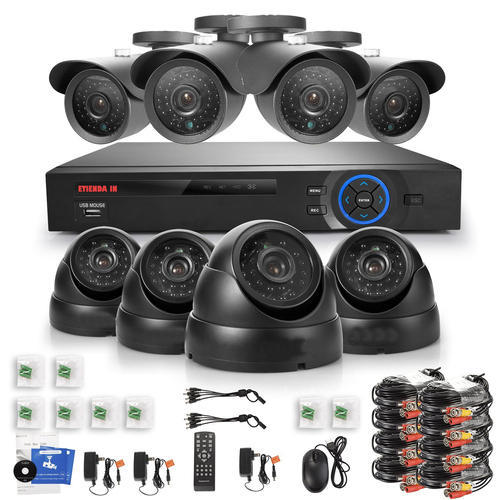 CCTV SOLUTIONS KEEP AN EYE ON YOUR HOME AT ALL TIMES 064 191 7259