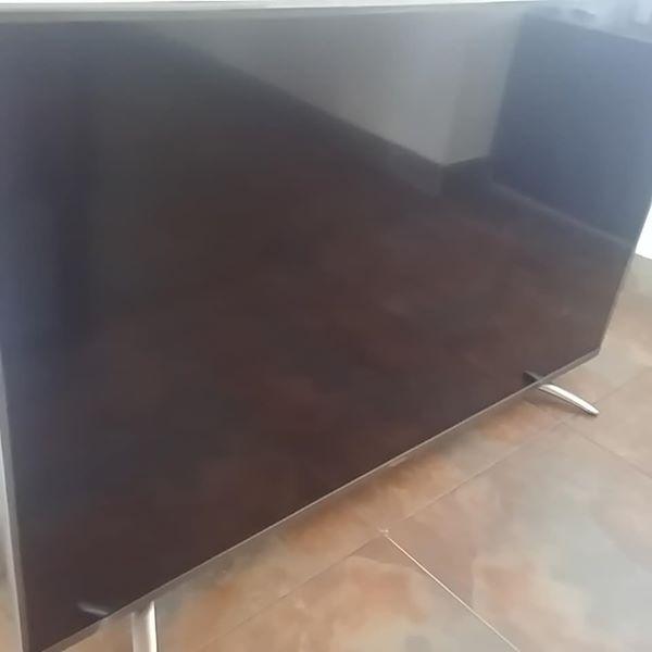 Hisense 55inch uhd 4k tv