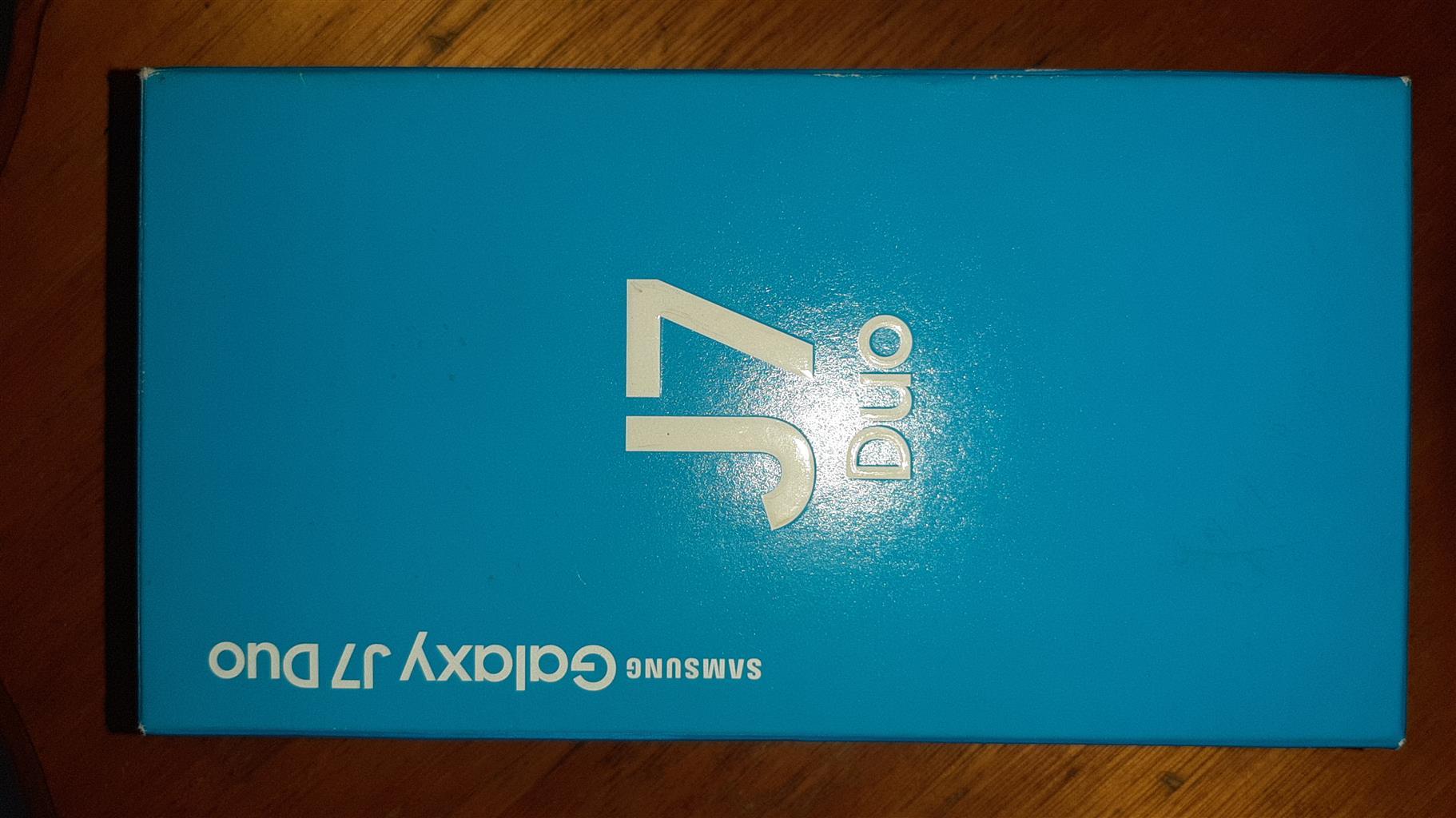 Samsung J7 Duo, Excellent Condition