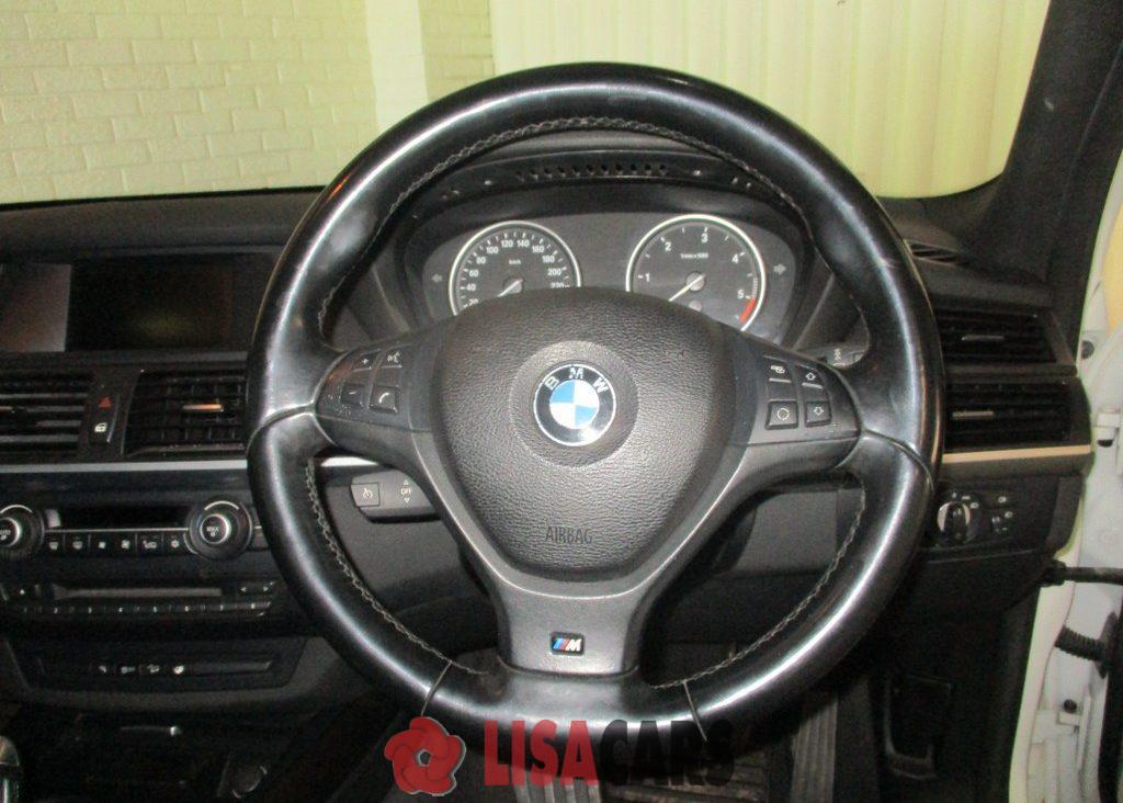 2010 BMW 5 Series Gran Turismo 530d GT M Sport