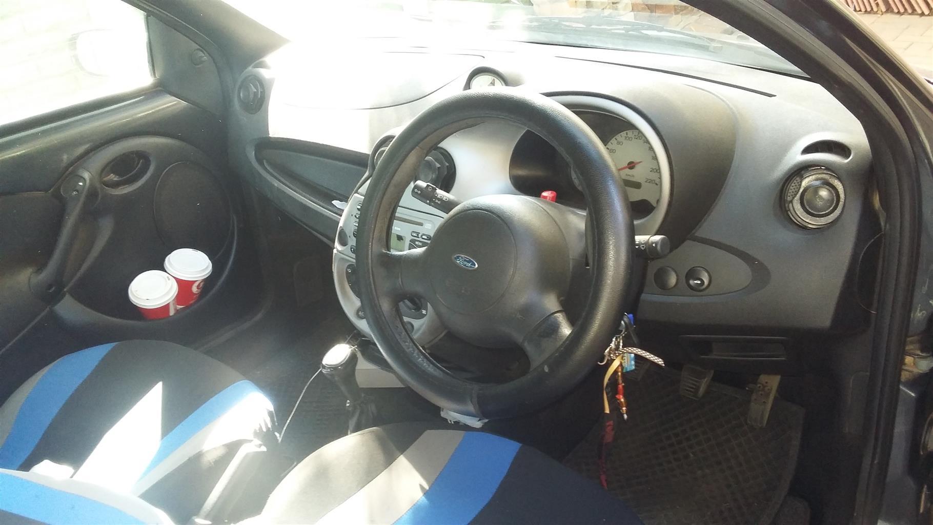 2009 Ford Ka 1.3 Ambiente