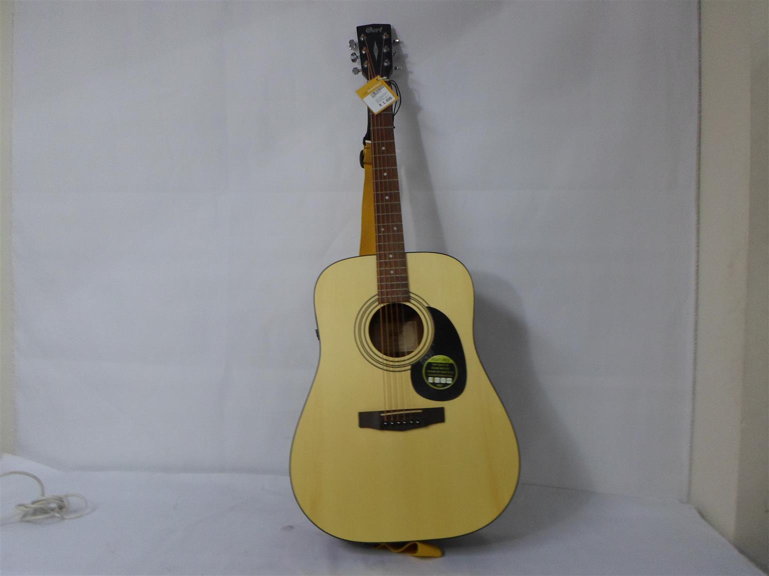 Cort Acoustic Electric Guitar