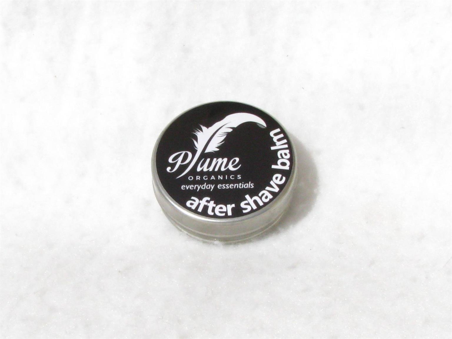 Ointment/Small Round Silver Tins