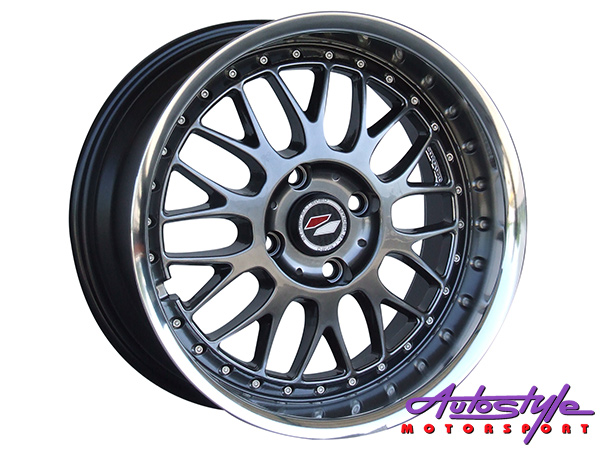 18 inch  Lenso PDA 5-120 or 5-112  Narrow and Wide Alloy Wheels