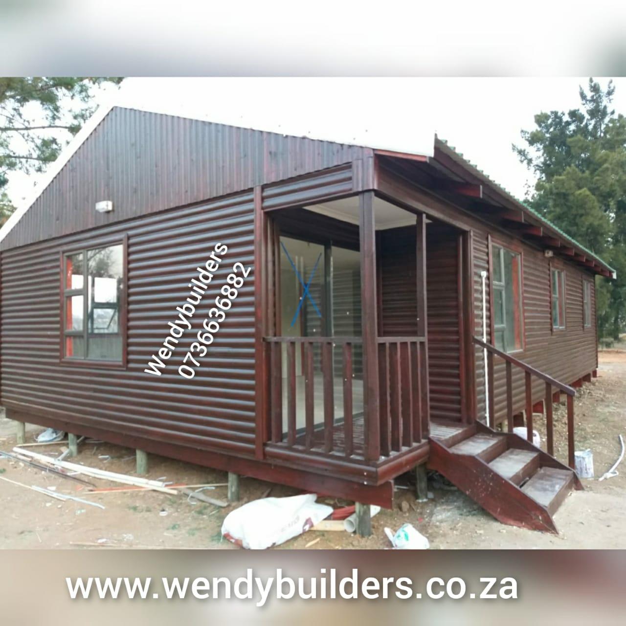 Wendy Builders