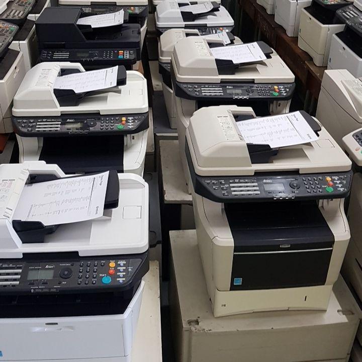 kyocera taskalfa copiers