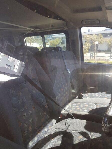 2005 Mercedes Benz Vito 115 CDI 2.2 panel van
