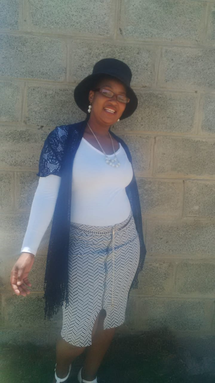 Experienced and hardworking Lesotho  nanny,housekeeper,babysitter needs work