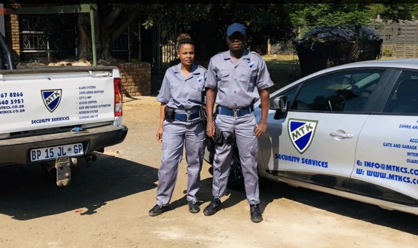 MTK SECURITY SERVICES,  ALARMS INSTALLATION, CCTV, 24HRS RESPONSE, VIP, SITECAMP