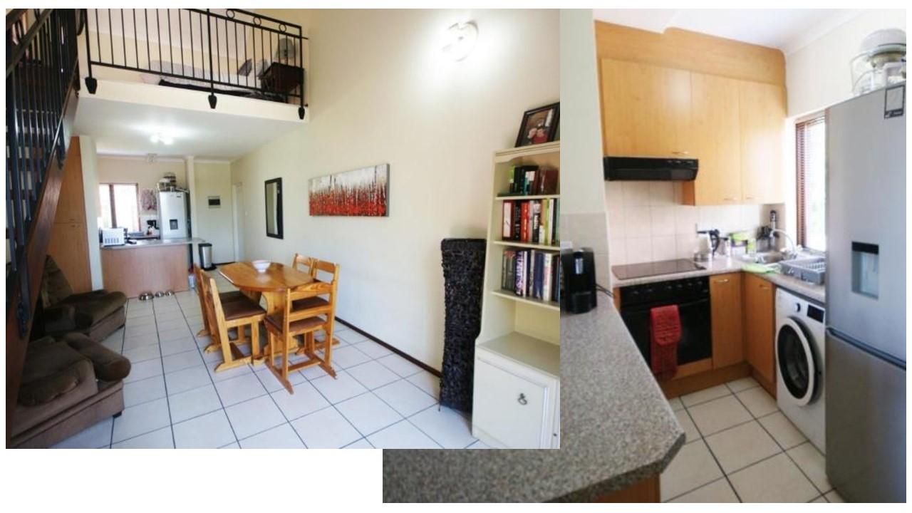 Stunning Bryanston two bedroom loft apartment for sale!!