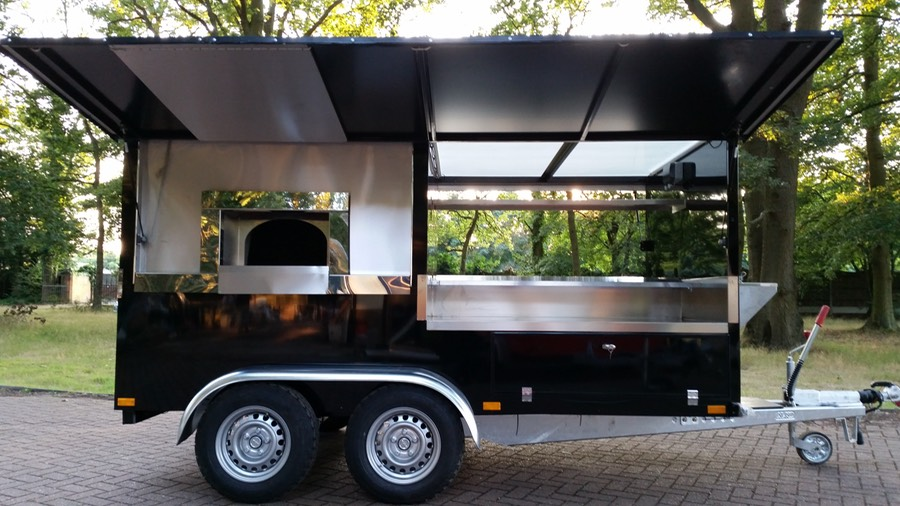 Affordable Food Truck Conversions