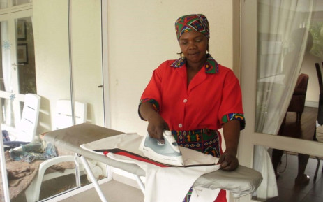 I'M A NANNY/DOMESTIC WORKER/ BABYSITTER (48 YEARS). I'M LOOKING FOR A JOB. STAY IN