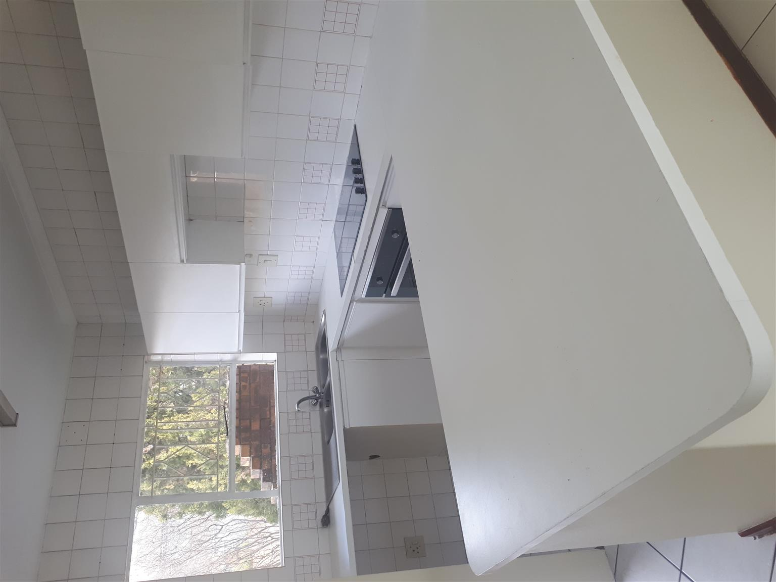 Newly renovated Luxury 2-bedroom in Sandton!!