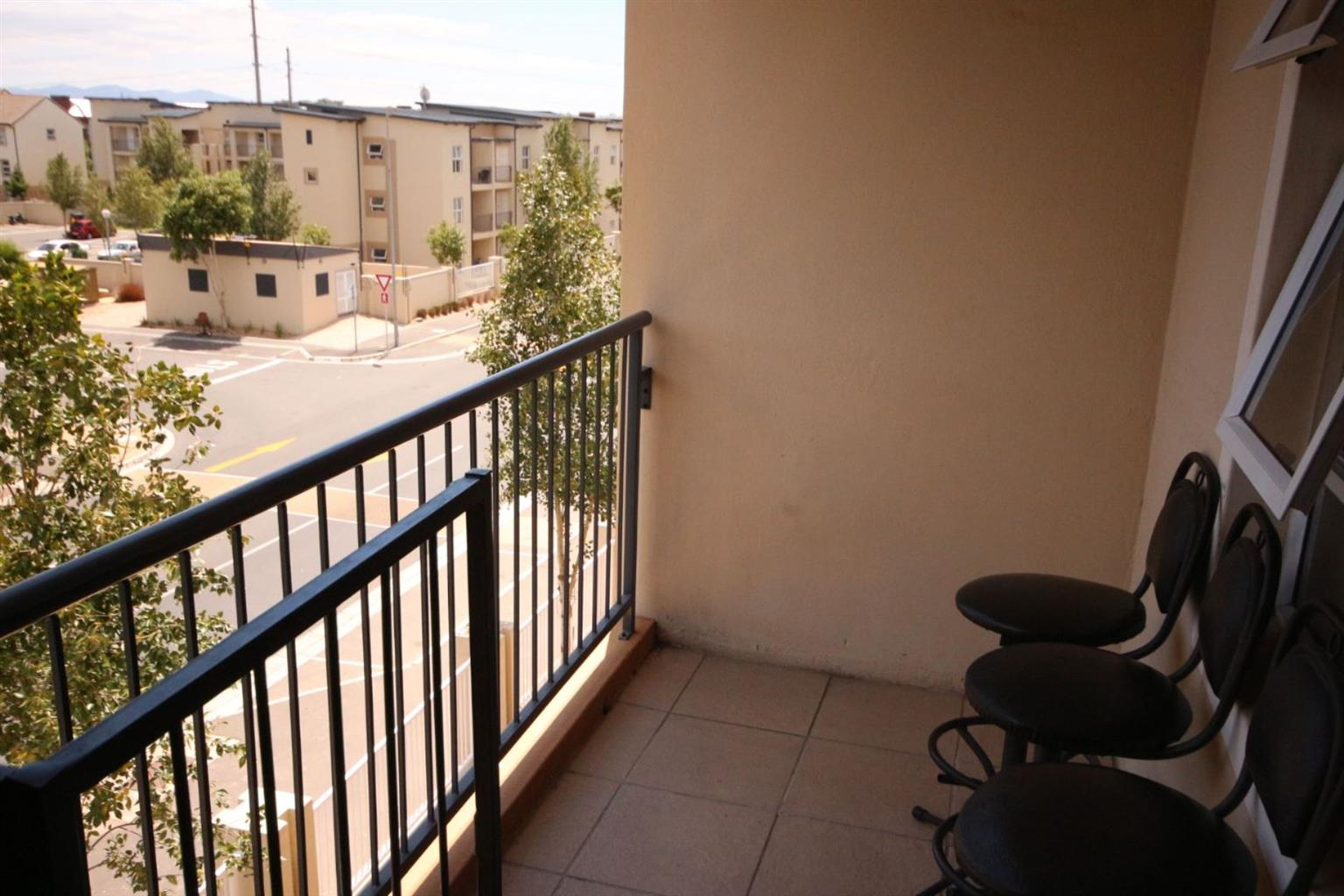 Apartment Rental Monthly in Buhrein