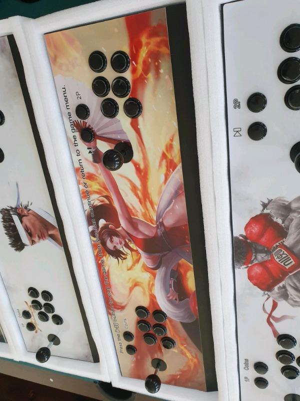 Plug and play pandora 12 latest edition