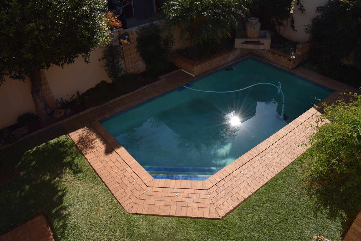 Highveld ext  7 a 5 bedroom house for sale