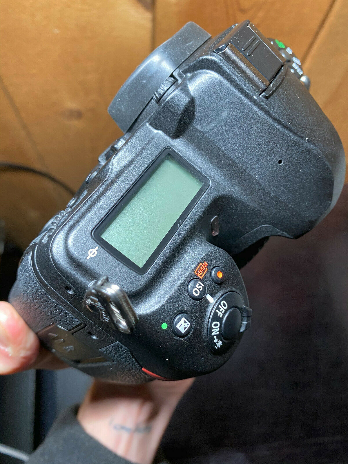 Nikon D780 Body only complete combo