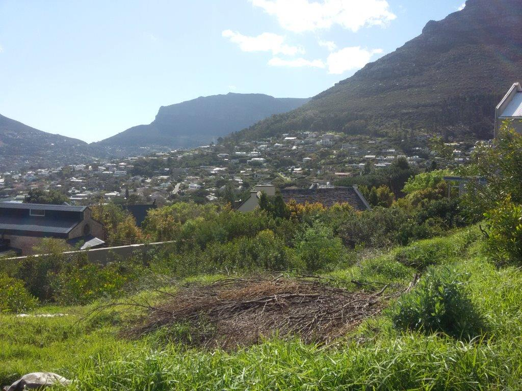 Vacant Land Residential For Sale in Hout Bay Central